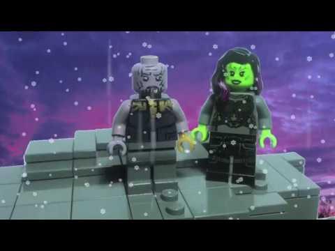 Avengers Infinity War In 60-ish Seconds