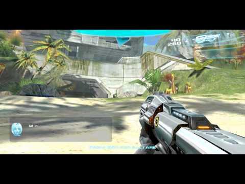 N.O.V.A 2 GAMEPLAY HD