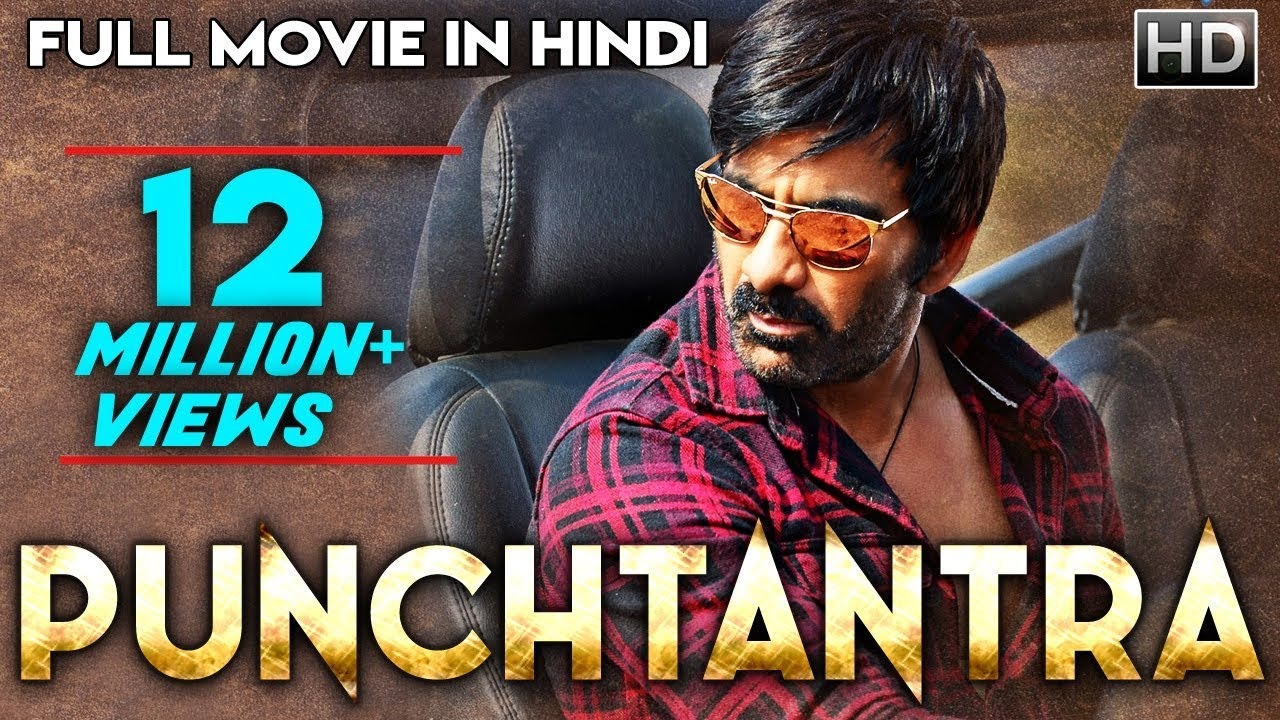 New Hindi Movei 2018 2019 Bolliwood: Punchtantra (2019) Full Hindi Dubbed Movie 2019