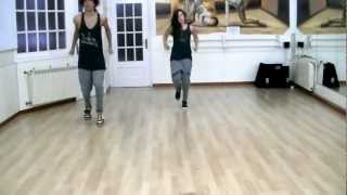 Trey Songz - Without A Woman | Choreography by @KevinBoombox