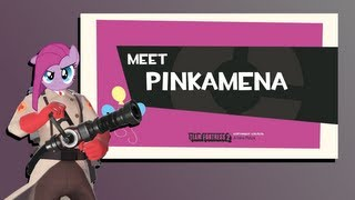 Repeat youtube video Meet Pinkamena