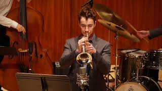 """""""I Concentrate on You"""" - Sterling Cozza Quintet (2018)"""