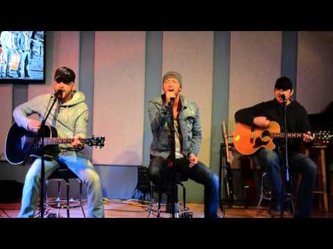 LoCash Cowboys sing Love Drunk