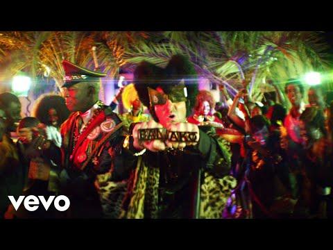 -M-, Toumani & Sidiki Diabaté - Bal de Bamako ft. Fatoumata Diawara, Oxmo Puccino