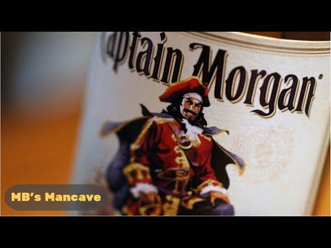 Captain Morgan Original Rum Review in Hindi | #RumDiaries