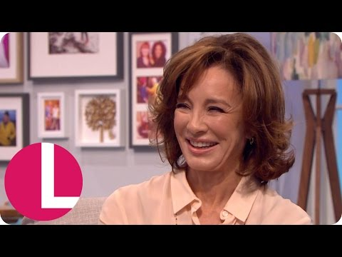 Anne Archer Talks Fatal Attraction And Jane Fonda  Lorraine