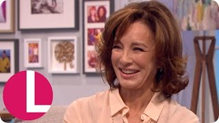 anne Archer interview