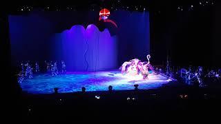 Disney on ice moana - brillo