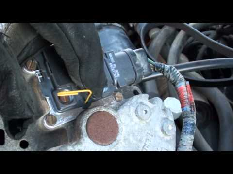 hqdefault f150 voltage regulator repair youtube 1991 ford f150 alternator wiring diagram at webbmarketing.co