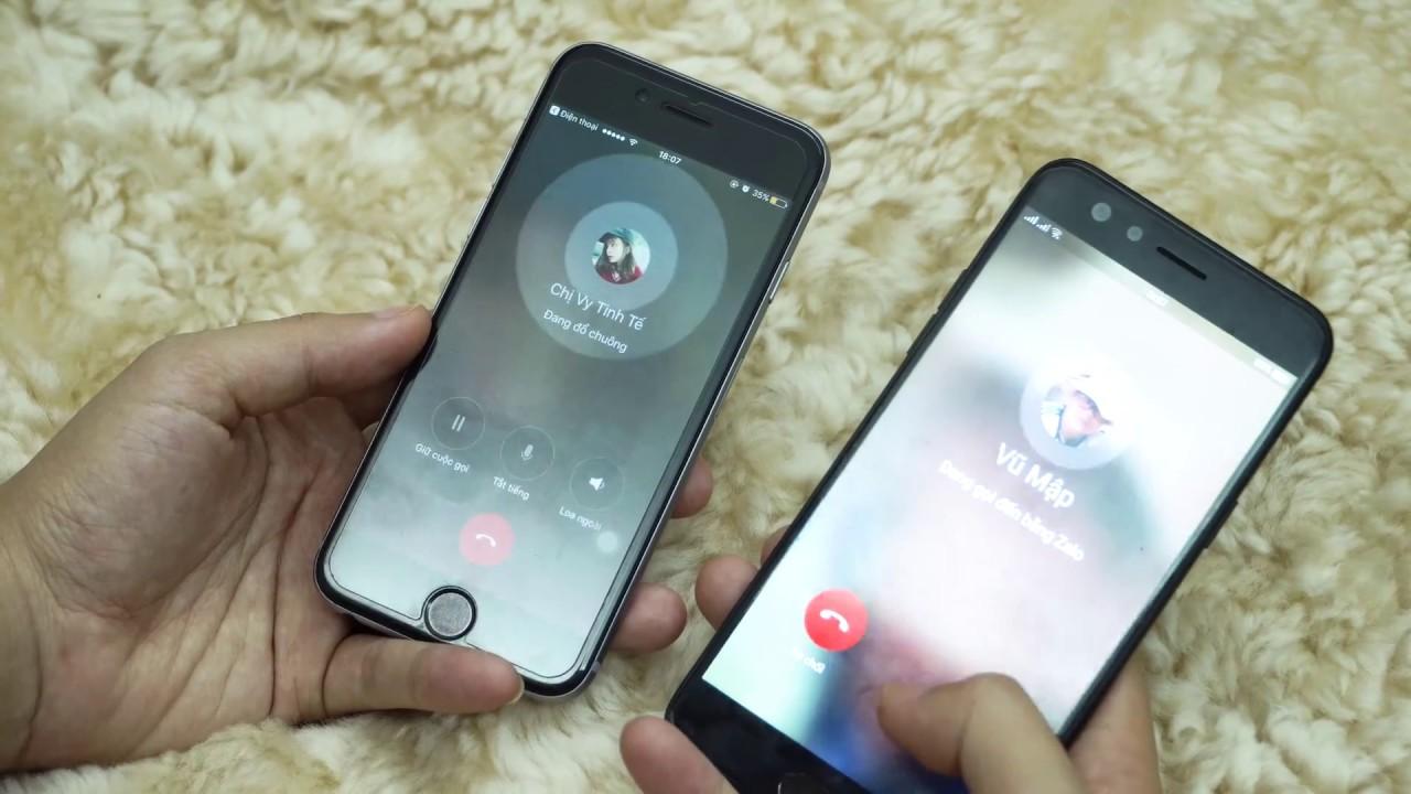 Thử nghiệm tính năng mới trên Zalo: gọi ngay từ danh bạ, không cần mở ứng dụng | Tinhte.vn