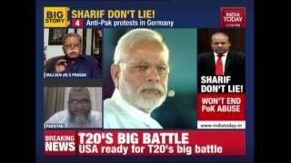 Pakistan Provokes India Over Kashmir Issue