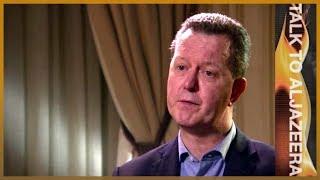 🎮 Richard Graham: Why Gaming Addiction Is On The Rise   Talk To Al Jazeera