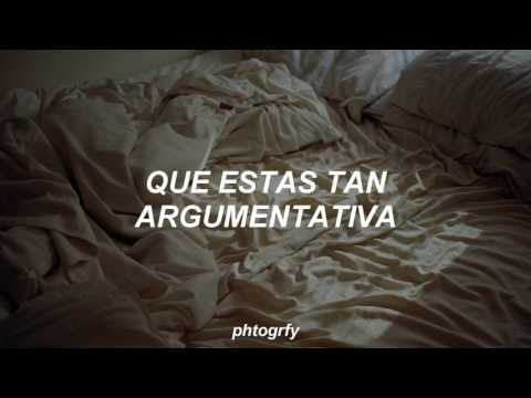 mardy bum - arctic monkeys // español