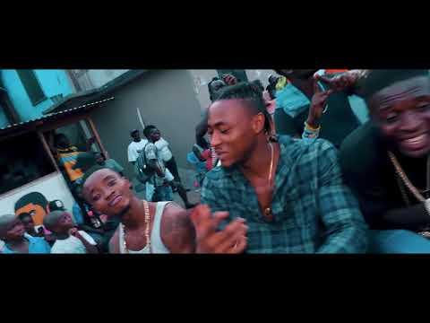 Blama Doe_Ice Breezy ft Christoph (new Liberian Music Video 2018)