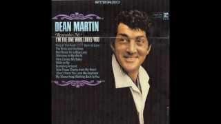 Dean Martin - You