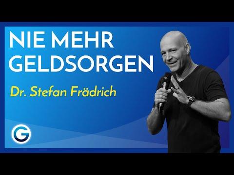 Besser sparen: Mit diesen 10 Tipps wächst dein Kontostand sofort // Dr. Stefan Frädrich