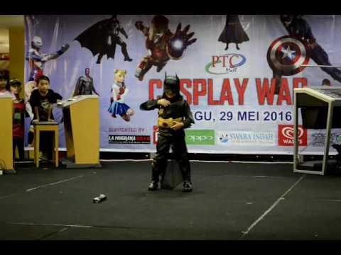 PTC Mall Cosplay War 2/4