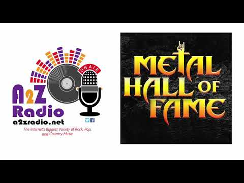 2021 ROCKNPOD Expo - LilWilly & Metal Hall of Fame