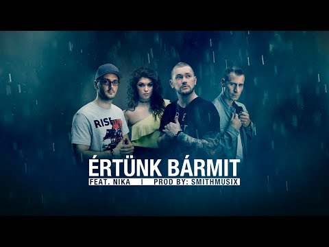 Children of Distance - Értünk bármit (feat. Nika) (Official Music Video)