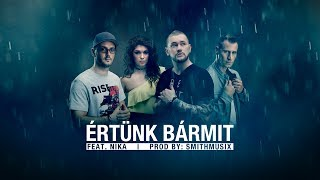 Children of Distance - Ertunk barmit (feat. Nika) (Official Music Video)