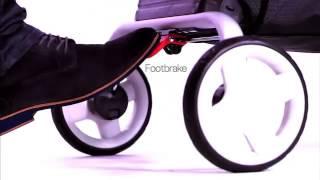 видео Купить детскую коляску в интернет-магазине в Москве, Детские коляски