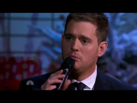 Michael Bublé & Blake Shelton - Home for the holidays