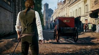 ASSASIN´S CREED UNITY: UNA AVENTURA INCREIBLE (PS4)