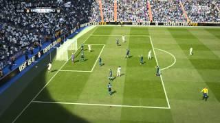 Настройка правого стика FIFA 16 + 2 матча(Программа - https://yadi.sk/d/RzJPkEgGfECB7., 2015-09-14T11:43:54.000Z)