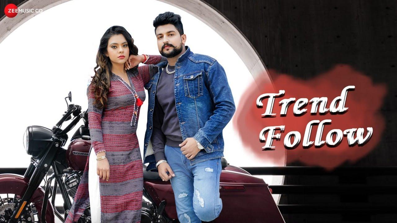 Trend Follow - Official Music Video   B Happy   Leishaa Tomar   Babbu Bal