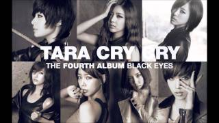 Cry Cry [Music Video Ver.]- T-Ara [MP3 + DL]