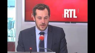 Élu la France insoumise appelant à voter RN :