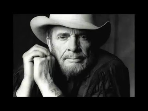 Merle Haggard - The Old Rugged Cross