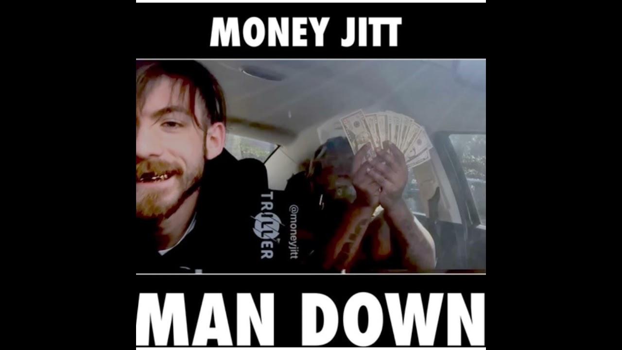 Money Jitt - Man Down (FULL SONG)