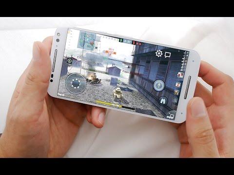 Обзор Motorola Moto X Style (Pure Edition): производительность камера и автономность
