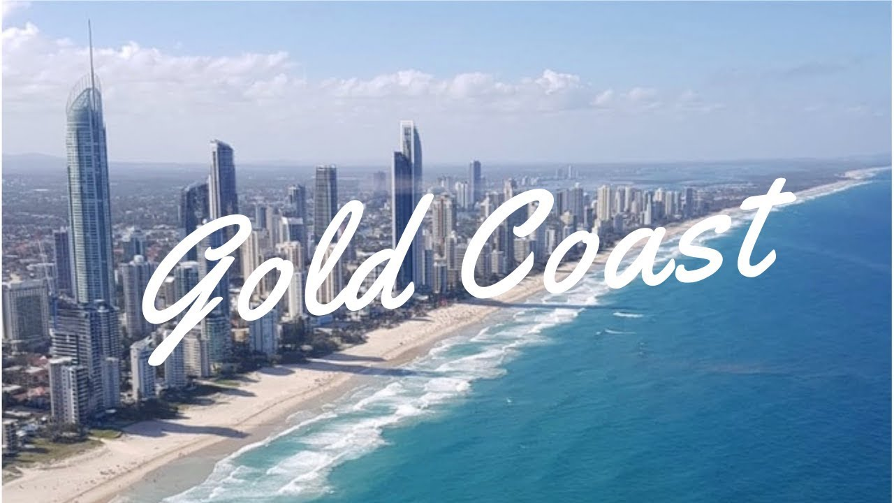 Gold Coast Welcomes First Pride Parade