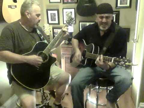 Authority Song John Cougar Mellencamp  Cover by the Miller Brothers