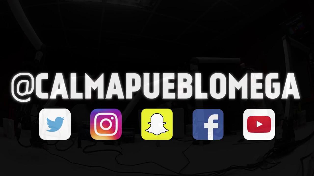 """Calma Pueblo (25/09/2017 Parte 5) """"Más canciones de campaña y Aviyaso"""""""