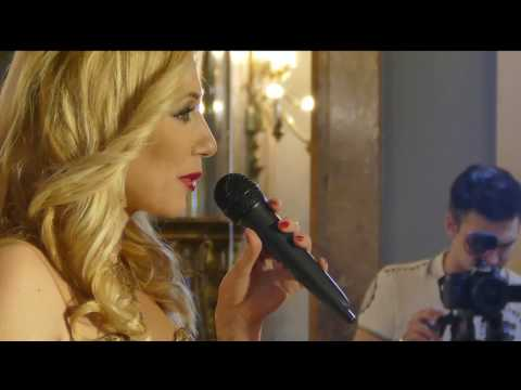 Ana Sinicki mezzosoprano - CD Concert Promotion 'MI ALMA' - CITY HALL BELGRADE, MARCH 23RD 2017