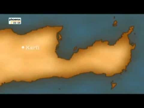 Apokalypse in der Bronzezeit   Das Ende der ersten Hochkulturen ZDF History Dokumentation deutsch