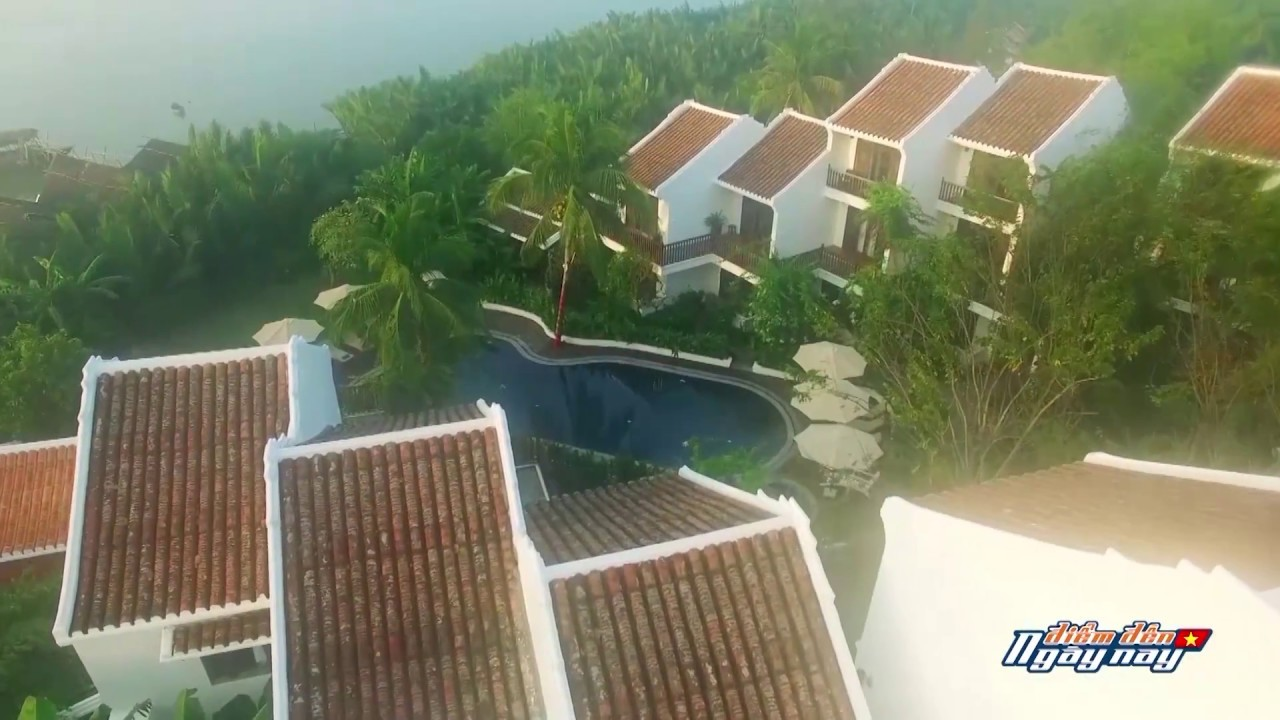 Điểm Đến Ngày Nay | Coco River Resort – Hội An #2