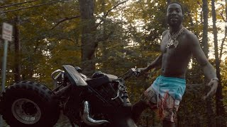 <b>Meek Mill</b> - Pain Away feat. Lil Durk [Official Video]