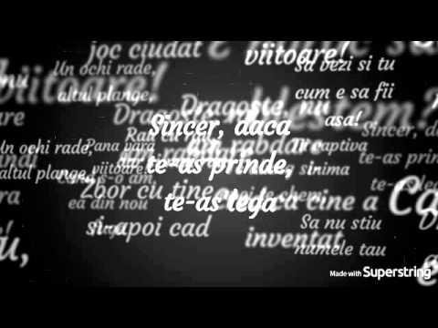 Jo feat Randi - Pana vara viitoare [LYRICS]