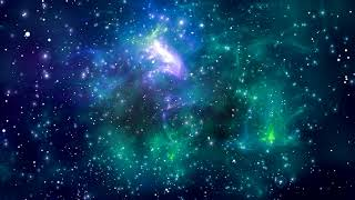 Classic Space Galaxy ✦60:00 Minutes Universe Wallpaper✦ Longest FREE Motion Background HD 4K 60fps