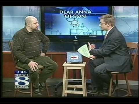 """Dear Anna Olson"" - The Second Interview"