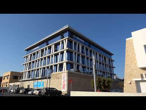 Jak to vypadá na Kypru, hlavním městě forex brokerů?