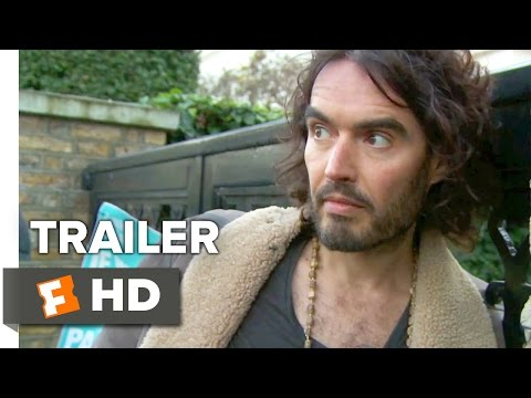 The Emperor's New Clothes Official Trailer 1 (2015) - Russell Brand Documentary HD