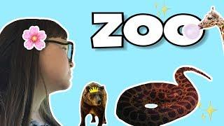 ZOO: Животные,природа