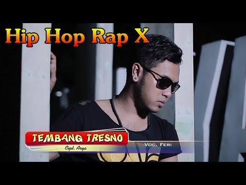 TEMBANG TRESNO ~ Hip Hop Dangdut Rap X