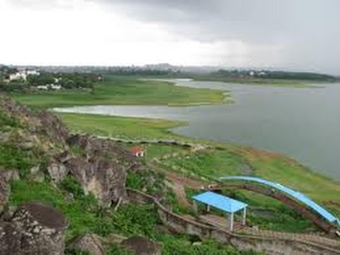 Beautiful Rock Garden Ranchi- Must Visit place in Ranchi