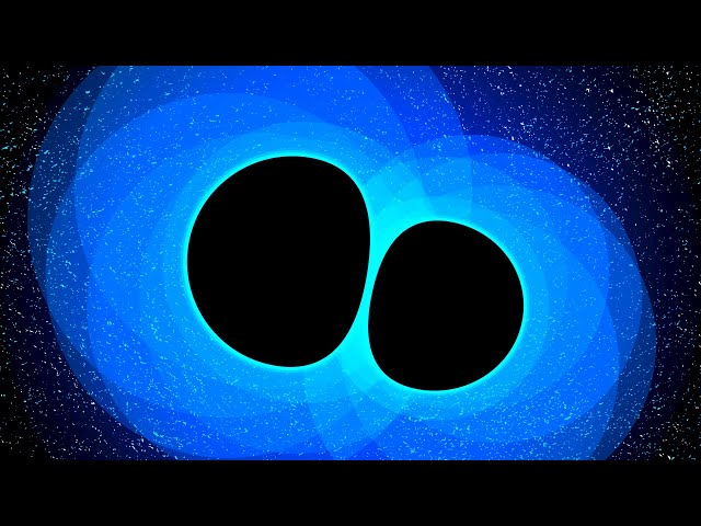 Would Earth Survive If a Black Hole Entered Our Solar System